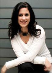 Meet Kristin Smith